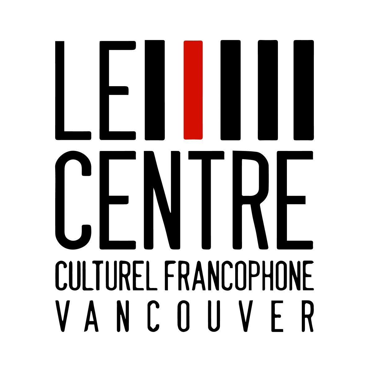 Centre cuturel francophone de Vancouver - Logo