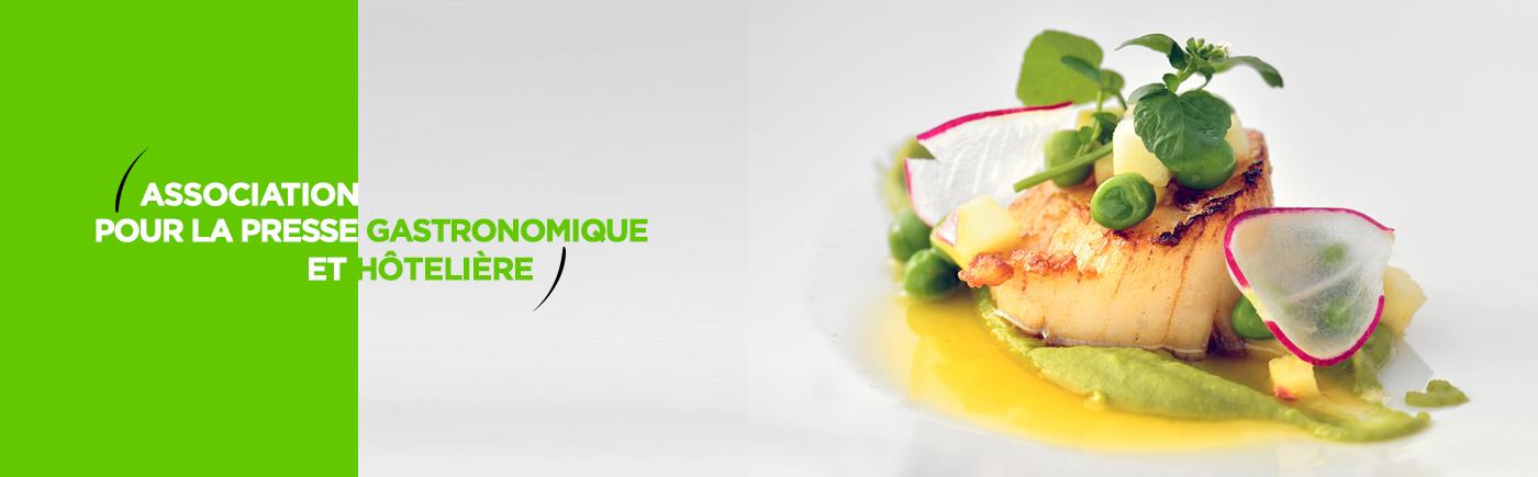 Association pour la presse gastronomique et hôtelière