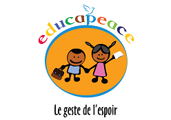 Logo - Educapeace