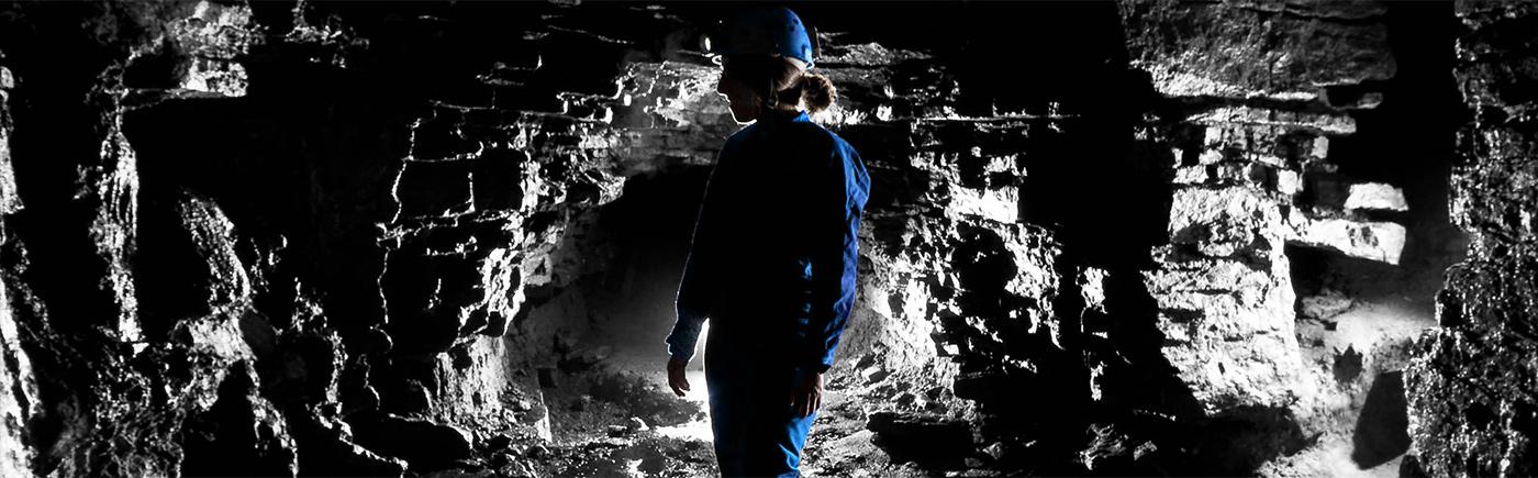 Caverne St-Léonard Montréal