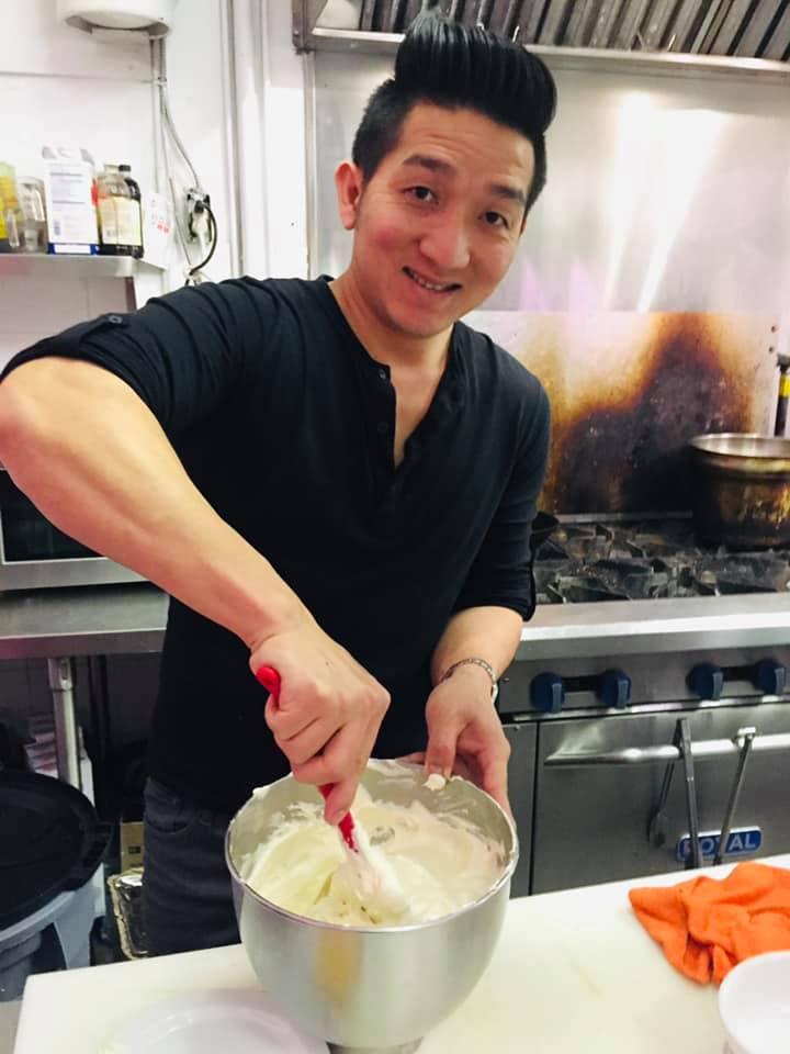 Chef Thang