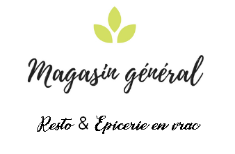 Logo Magasin général Le 425