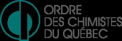 Logo Ordre des chimistes du Québec