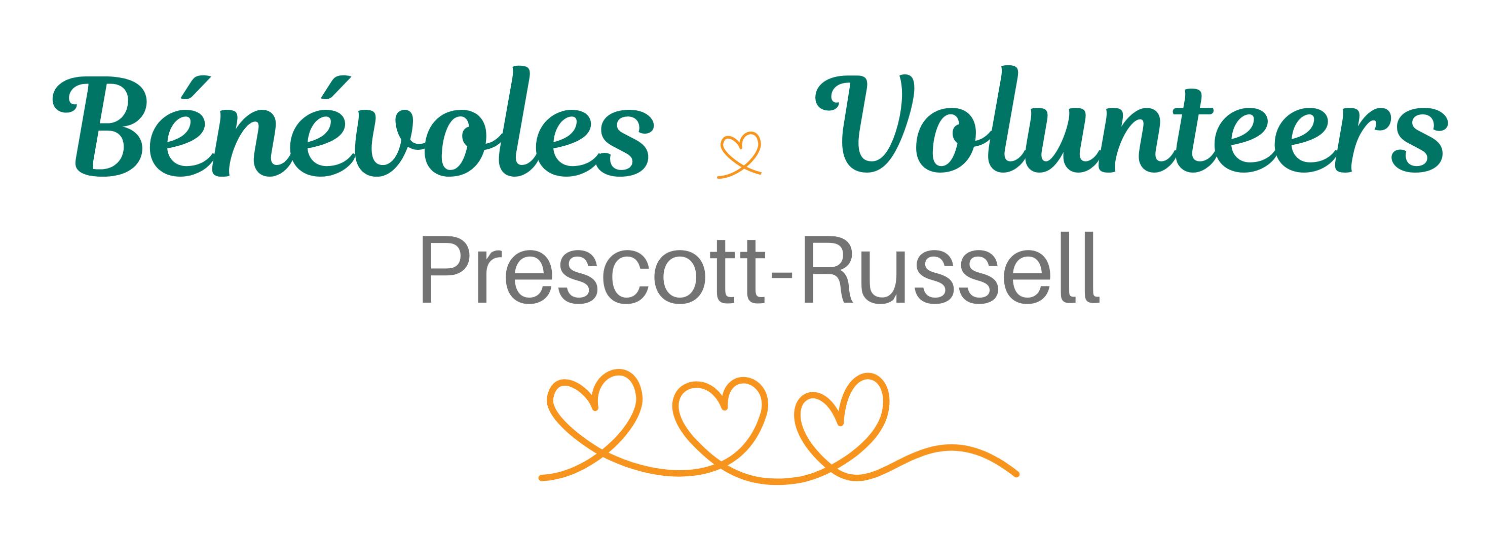 Logo Services communautaires Prescott-Russell