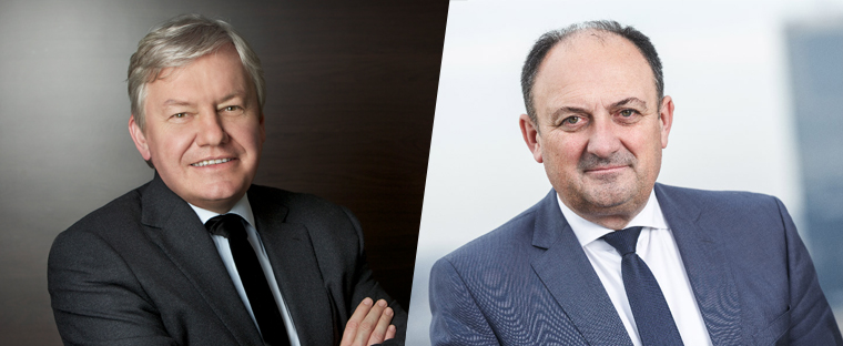 Le duel des ministres-présidentiables wallons