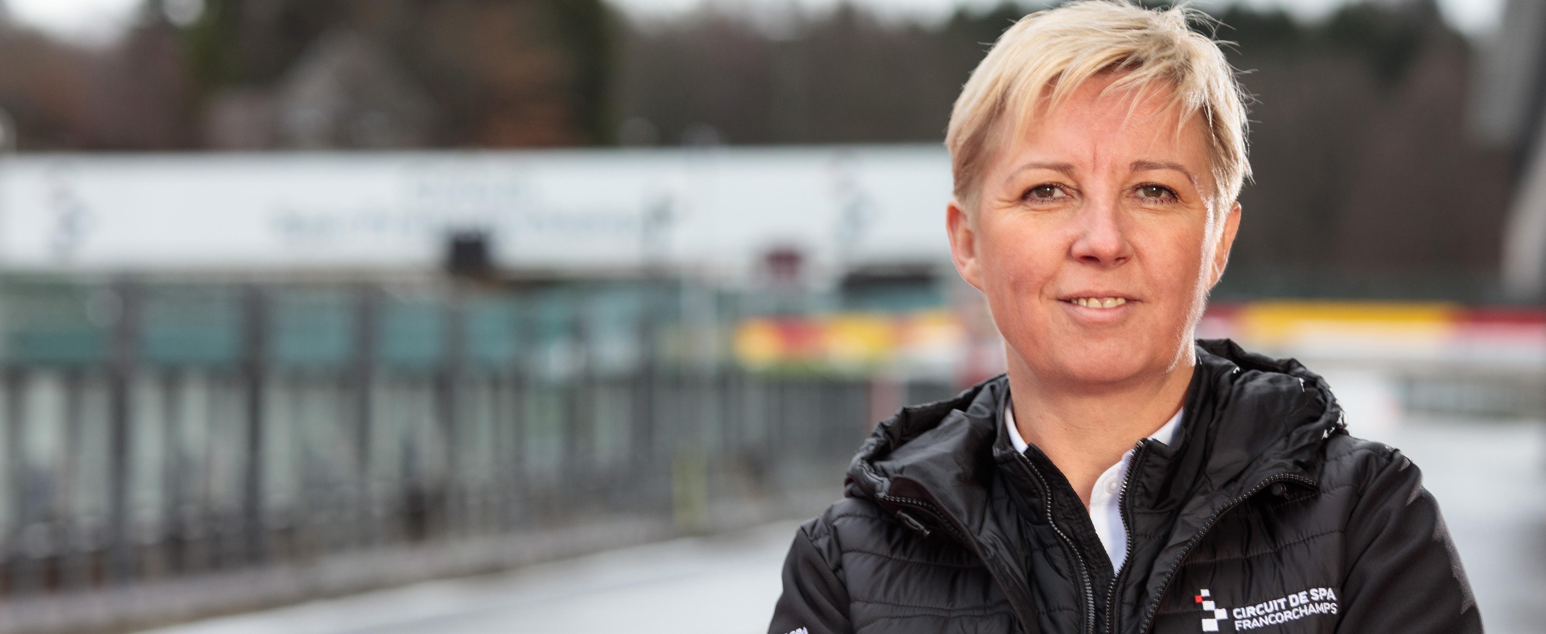 Circuit de Spa-Francorchamps : + de 10 millions d'investissements en 2018