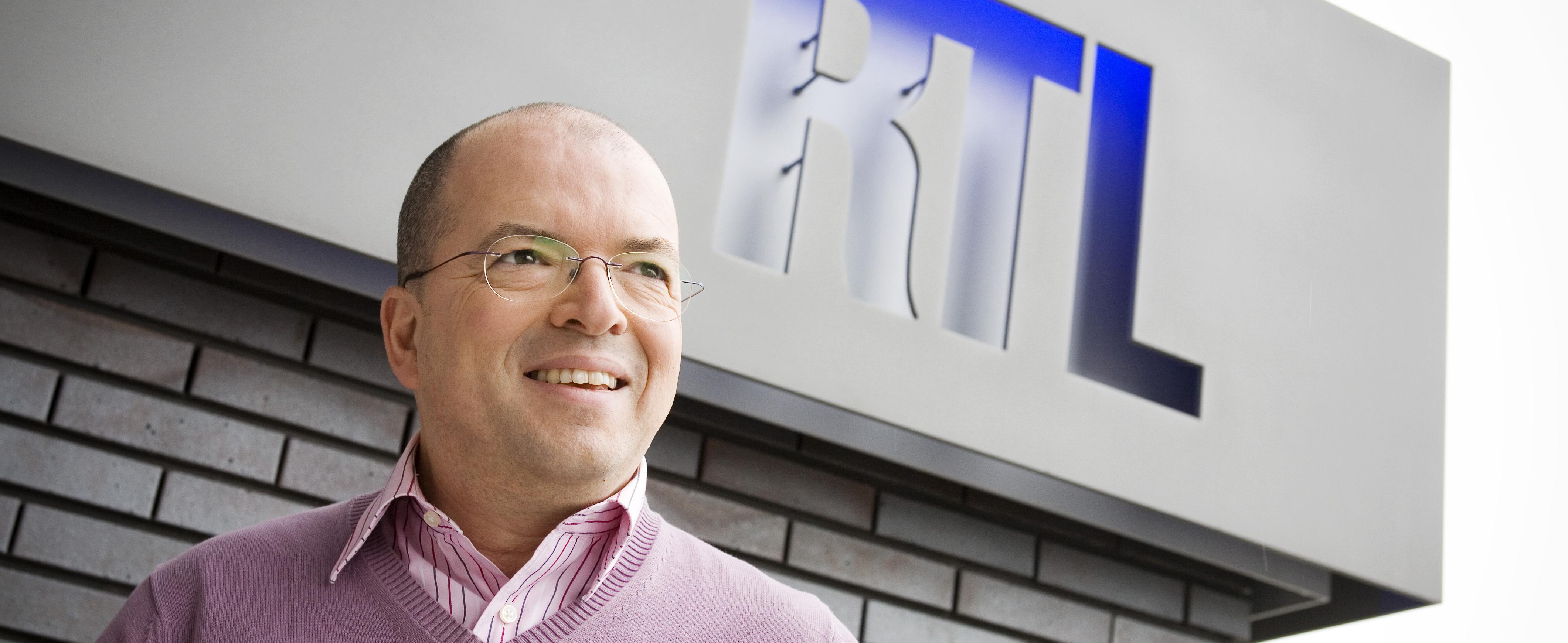 RTL-TVI face aux défis de Netflix, Facebook et Google