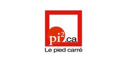 Le Pied Carré