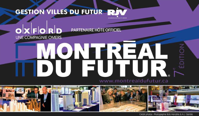 Événement partenaire - Montréal du futur