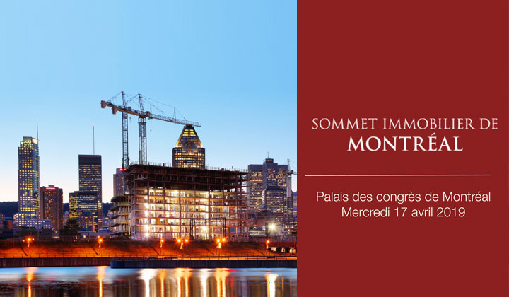 Partner event - Montreal Real Estate Forum