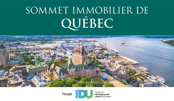 Le Sommet immobilier de Québec