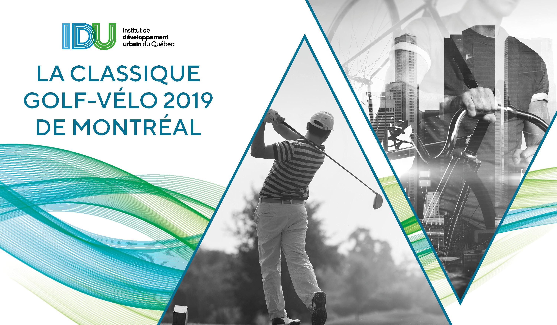La Classique Golf-Vélo 2019 de Montréal