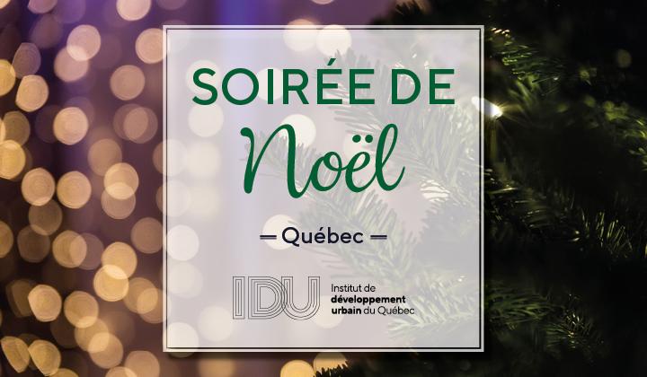 Soirée de Noël de Québec