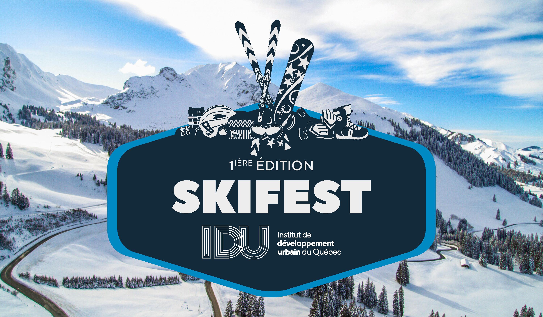 La première édition du Skifest de l'IDU