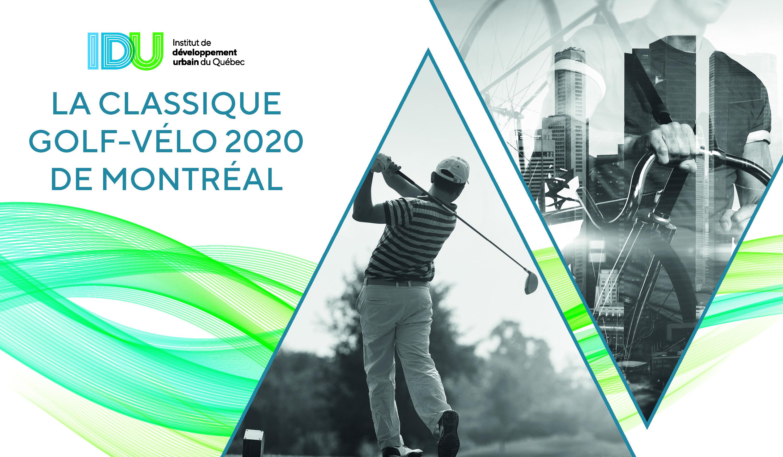 La Classique Golf-Vélo 2020 de Montréal