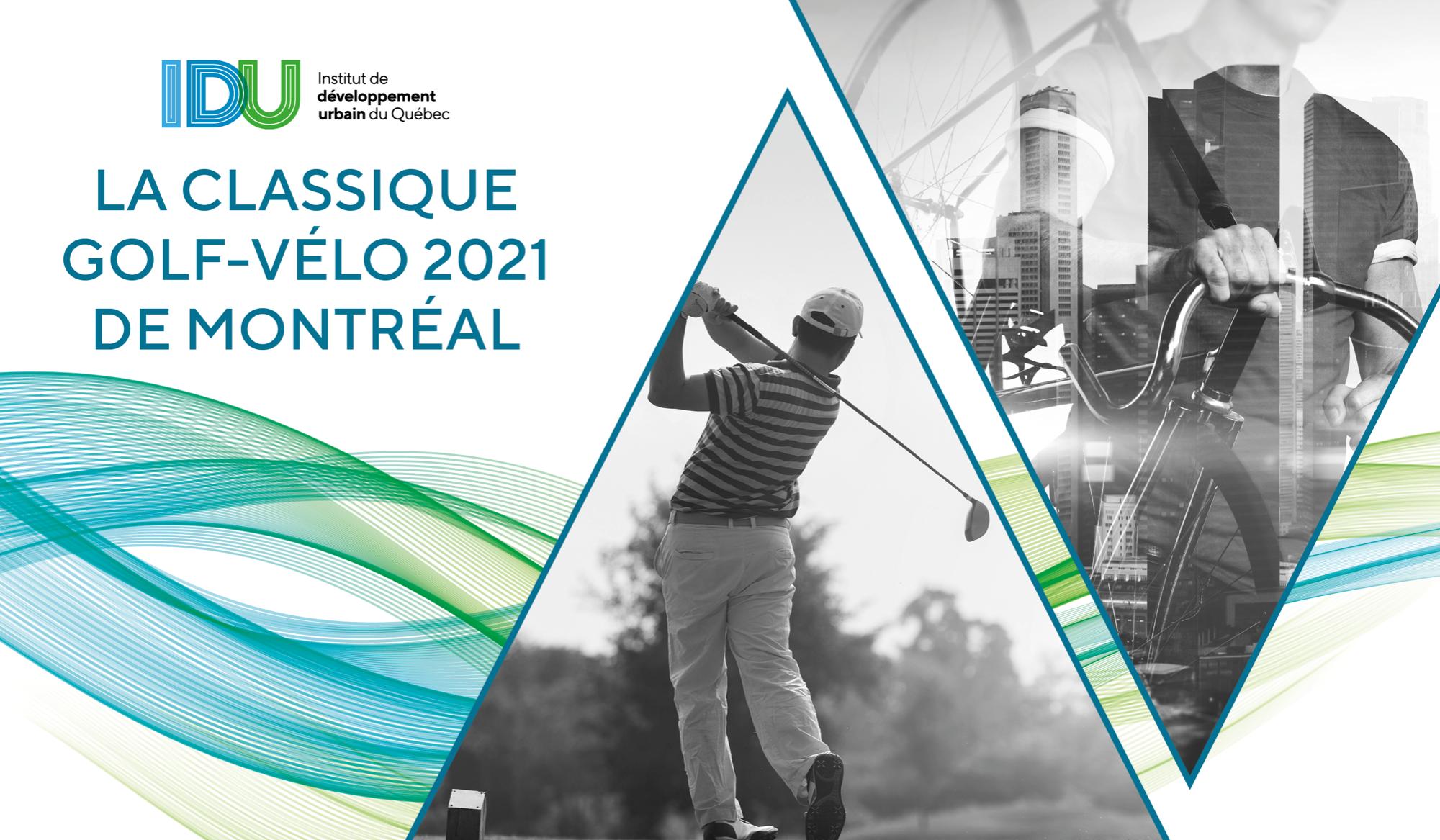 La Classique Golf-Vélo de Montréal 2021