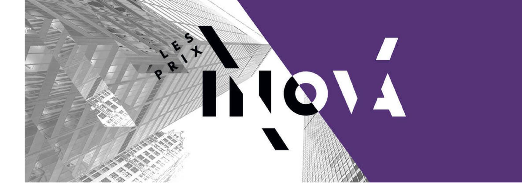 Les Prix INOVA 2017