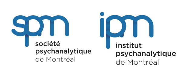 Logo Société psychanalytique de Montréal