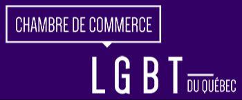 Logo Chambre de commerce LGBT du Québec