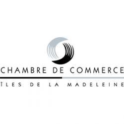 Logo la Chambre de commerce des Îles