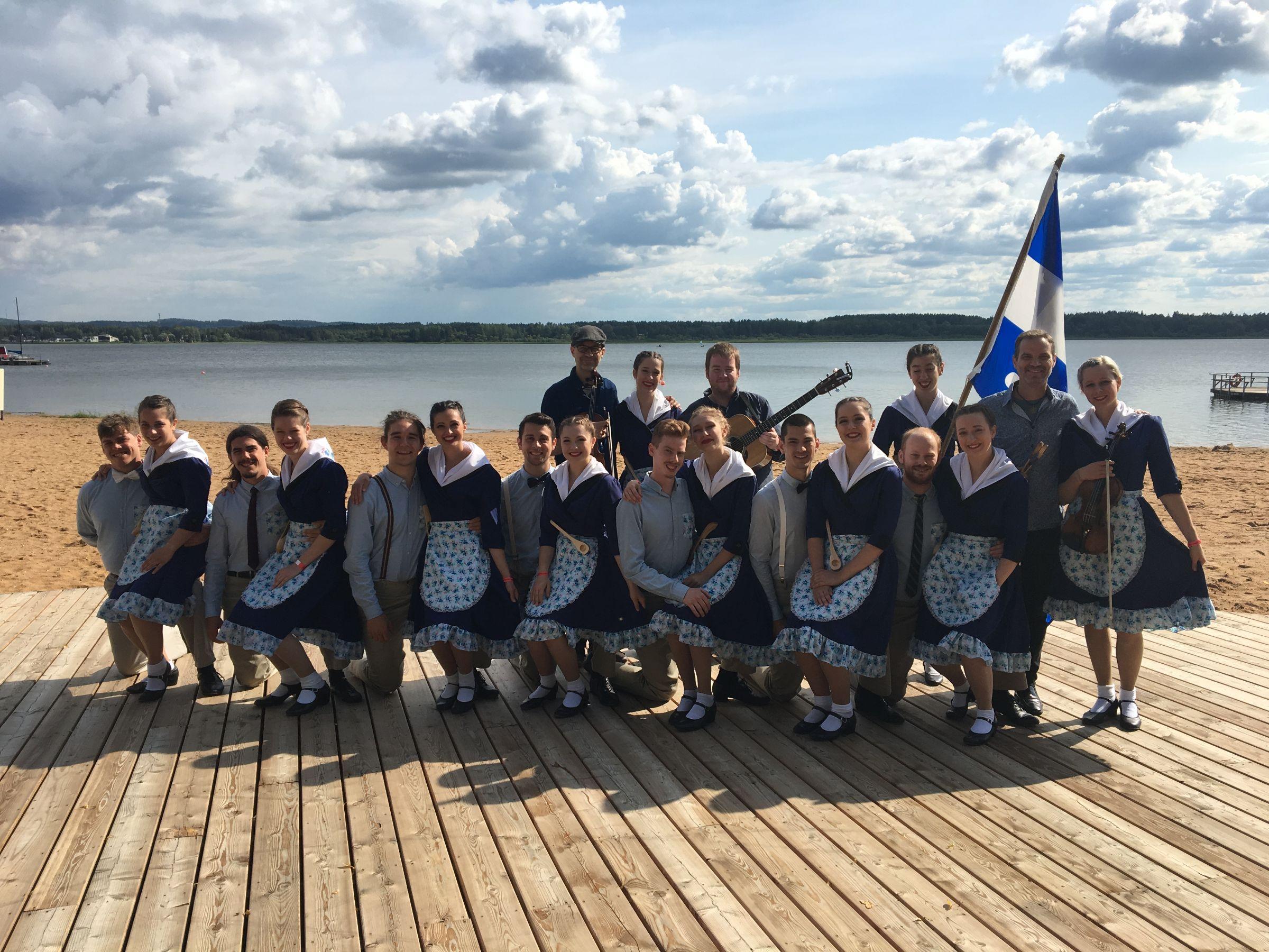 Estonie 2019