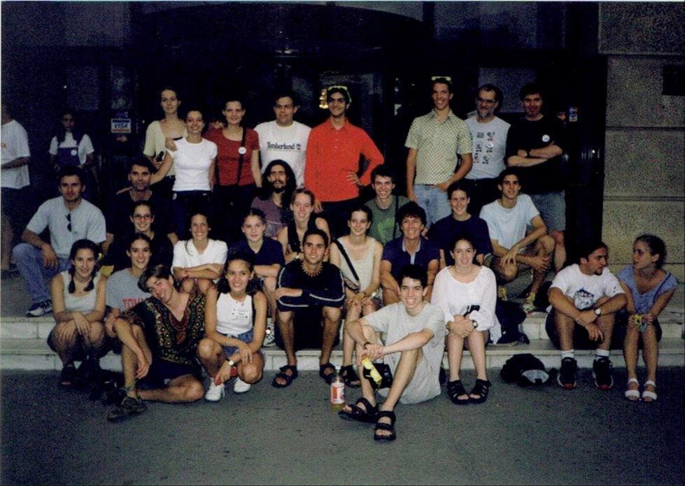 Roumanie 1999