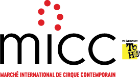Logo Marché international de cirque contemporain