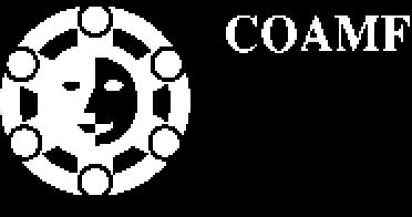 Logo COAMF - Comité des organismes accréditeurs en médiation familiale