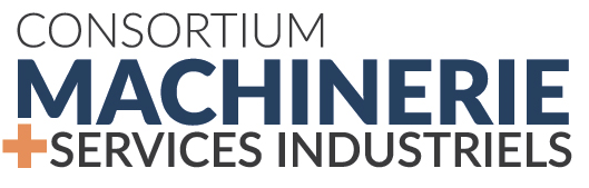 Consortium Machinerie et services industriels