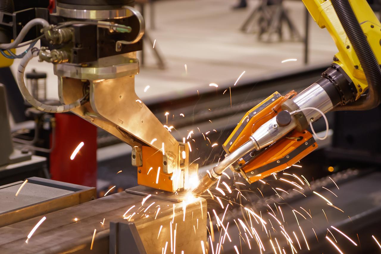 Nouveau Créneau d'excellence «Conception et fabrication de machines»
