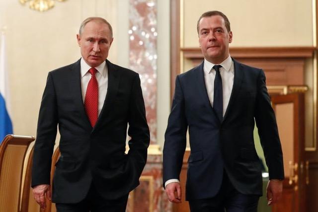 Cours : Introduction à la Russie contemporaine