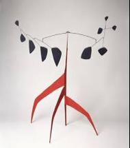 Exposition commentée :  Calder Picasso