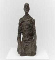 Exposition commentée :  Giacometti - 8 novembre