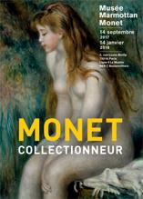Exposition commentée : « Monet collectionneur»