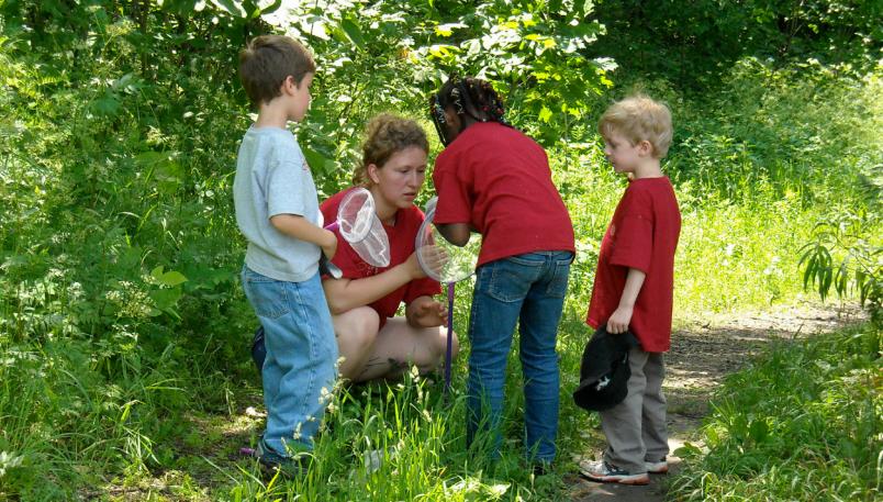 Guide familial d'immersion en nature