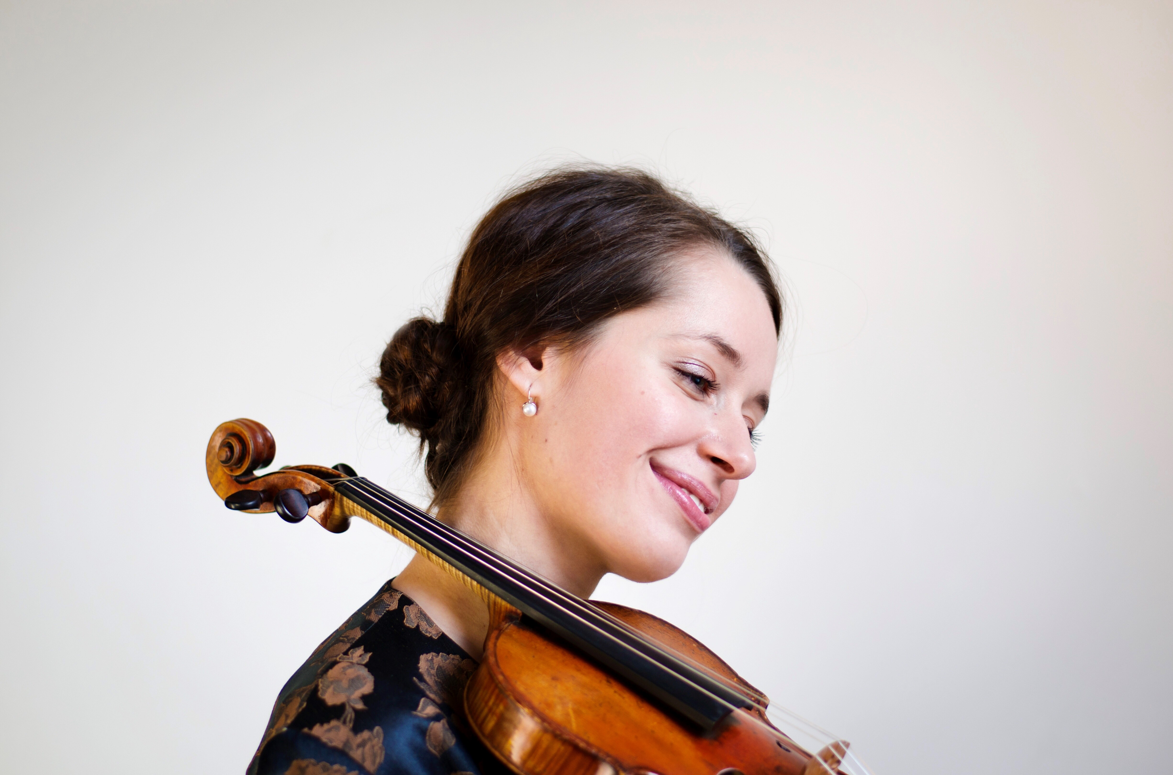 Strains of a Violin