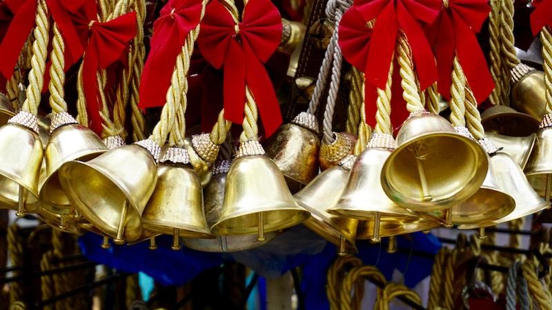 Concert de Noël au Chalet