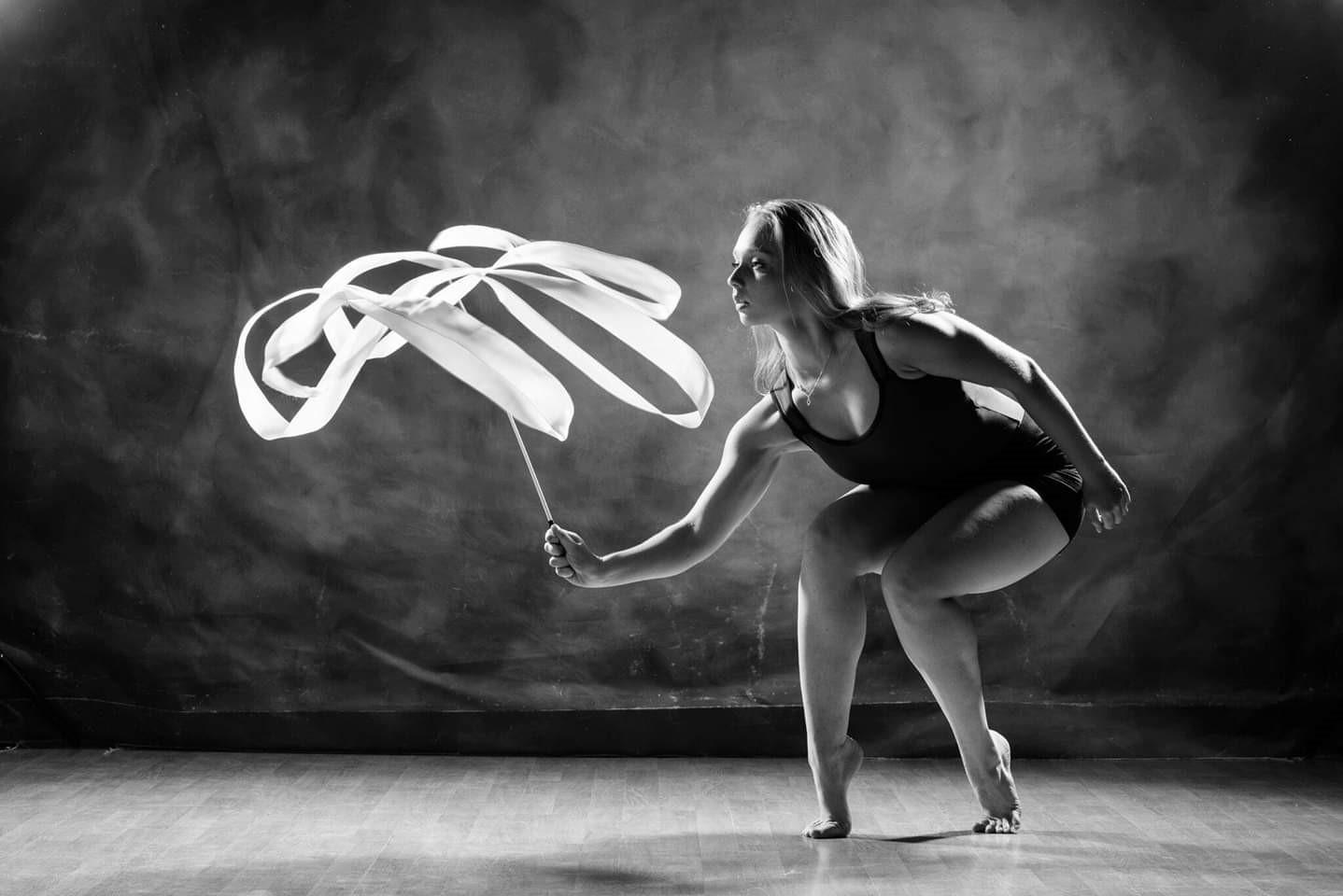 Dance Performance, Souffle