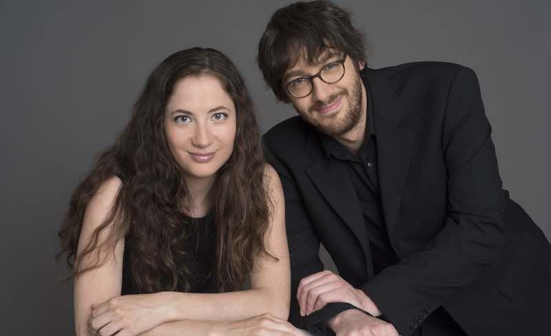 Concert de musique classique au Chalet