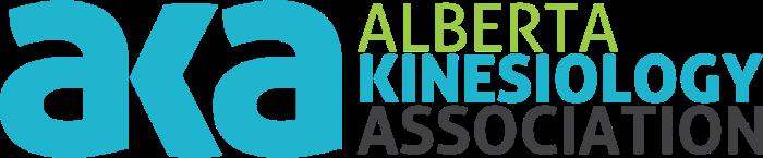 Logo Alberta Kinesiology Association