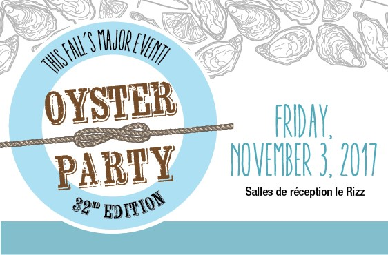 2017 Oyster Party