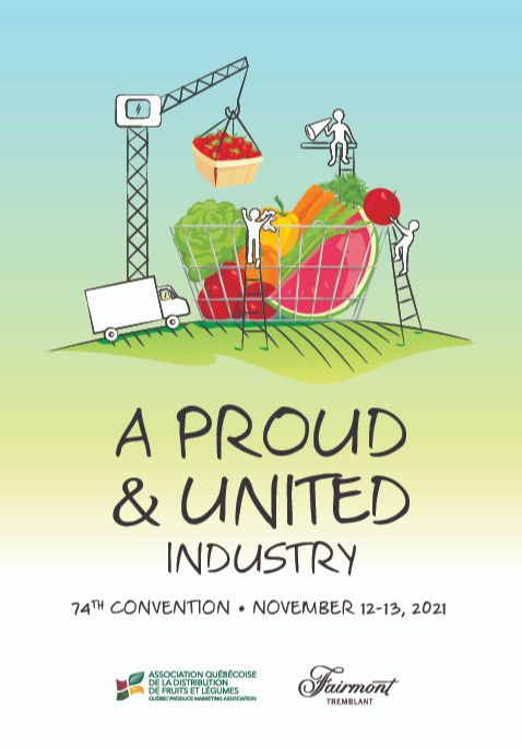 QPMA Convention 2021
