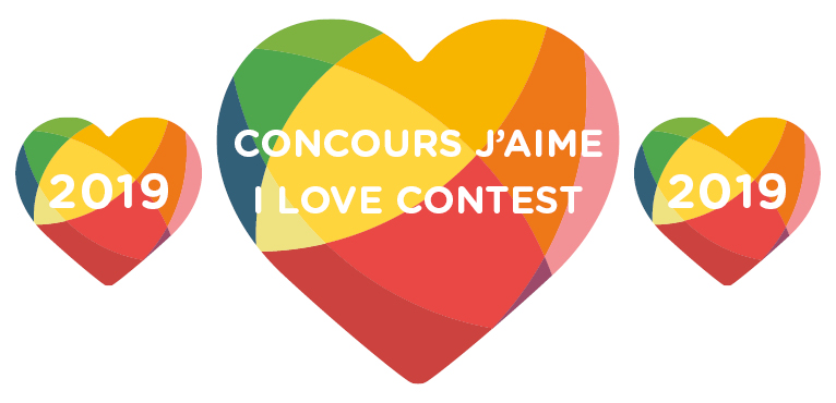 I LOVE CONTEST - register now !