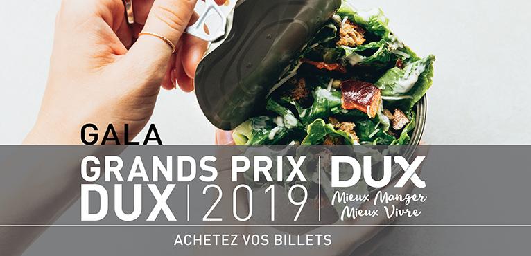 Gala Dux 2019