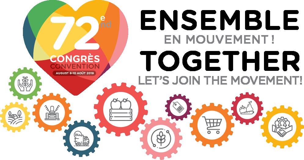 Congrès annuel de l'AQDFL : découvrez le programme et inscrivez-vous !