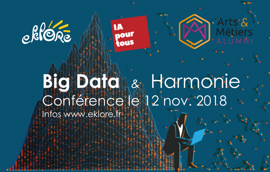 Big Data & Harmonie