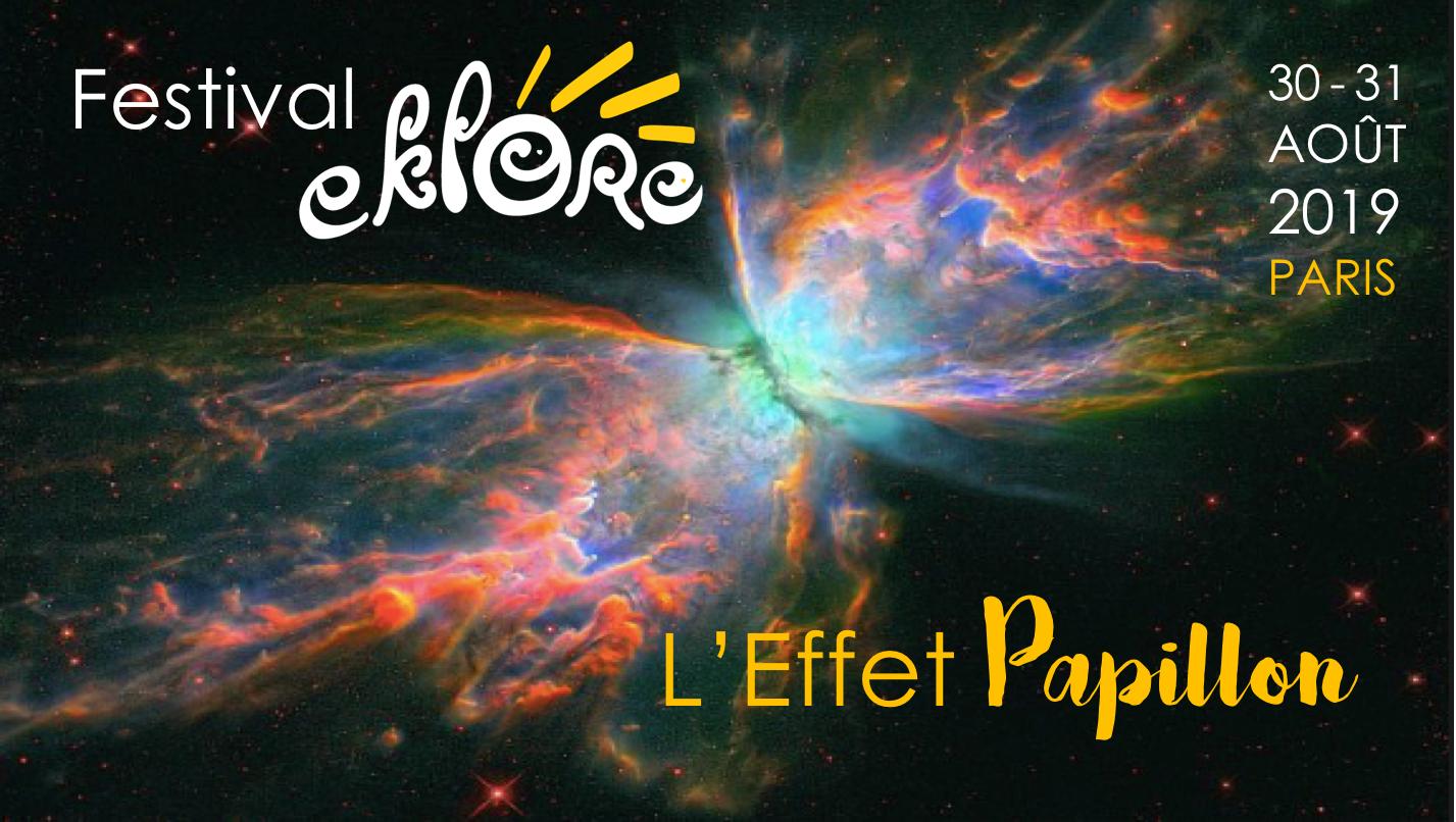 Festival Eklore - 30 & 31 août