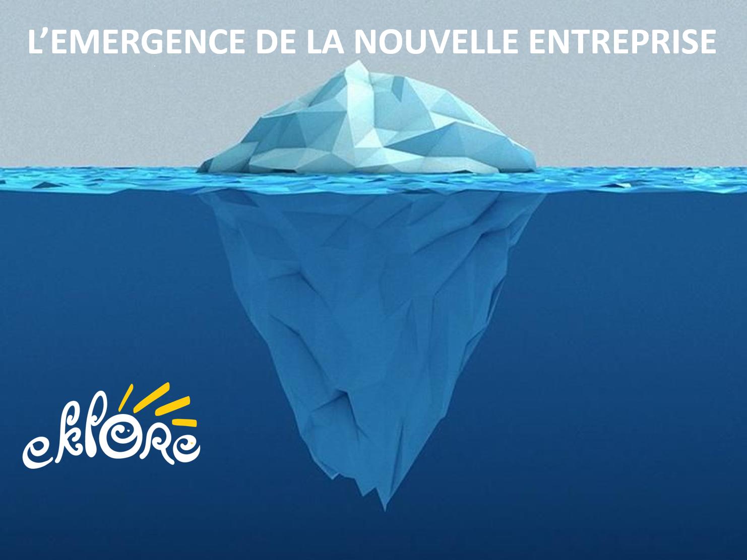 Atelier Débat : L'émergence de la nouvelle entreprise