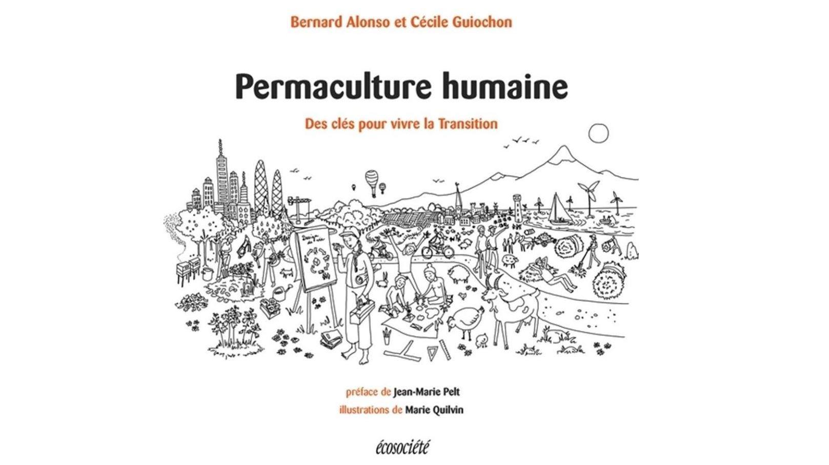 Découvrir la permaculture humaine !