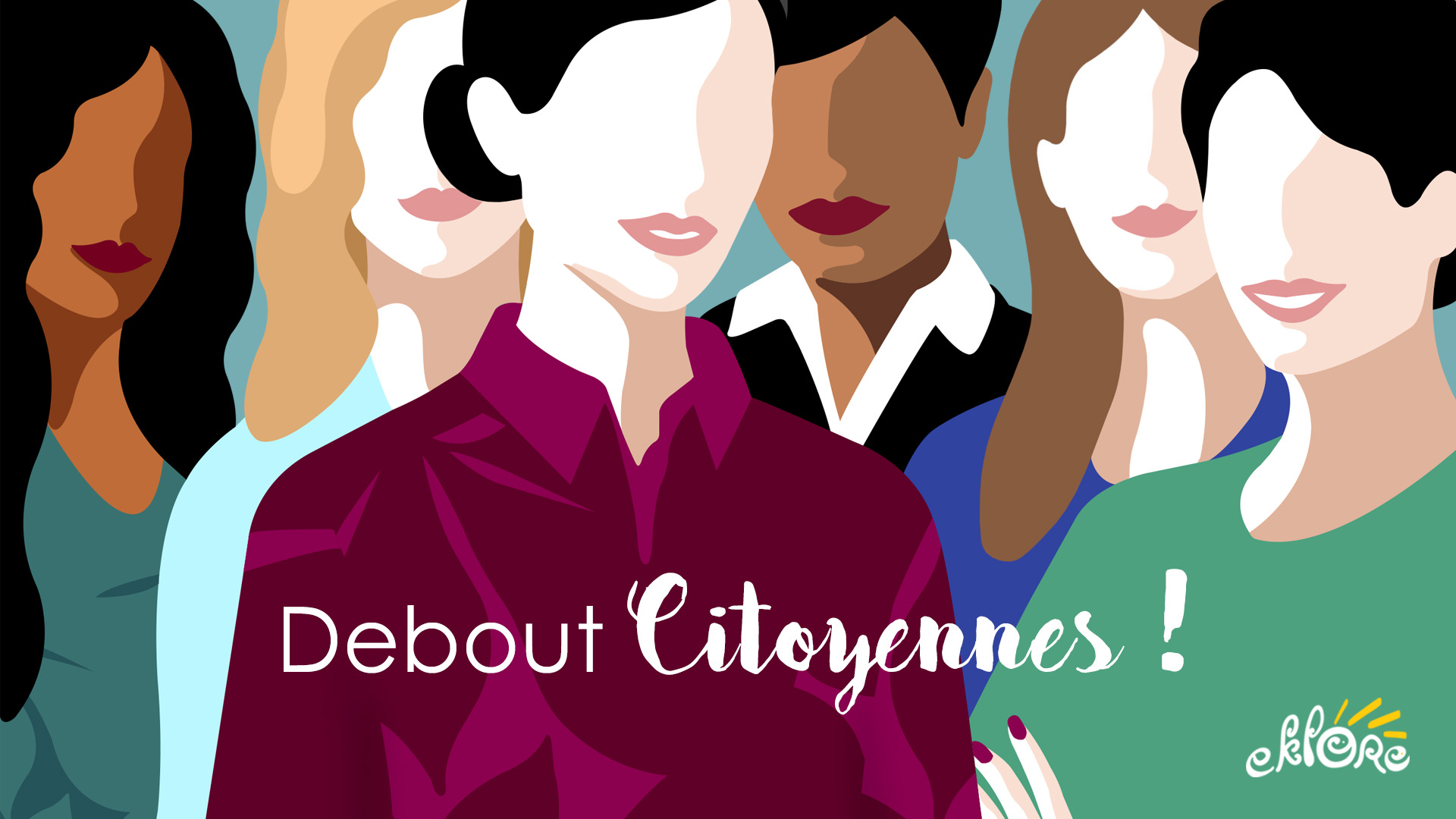 Debout Citoyennes